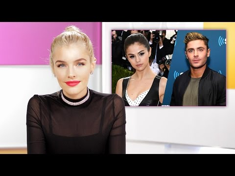 Jean Watts' Top 5 Crossover Entertainers: Selena Gomez, Zac Efron & More thumbnail