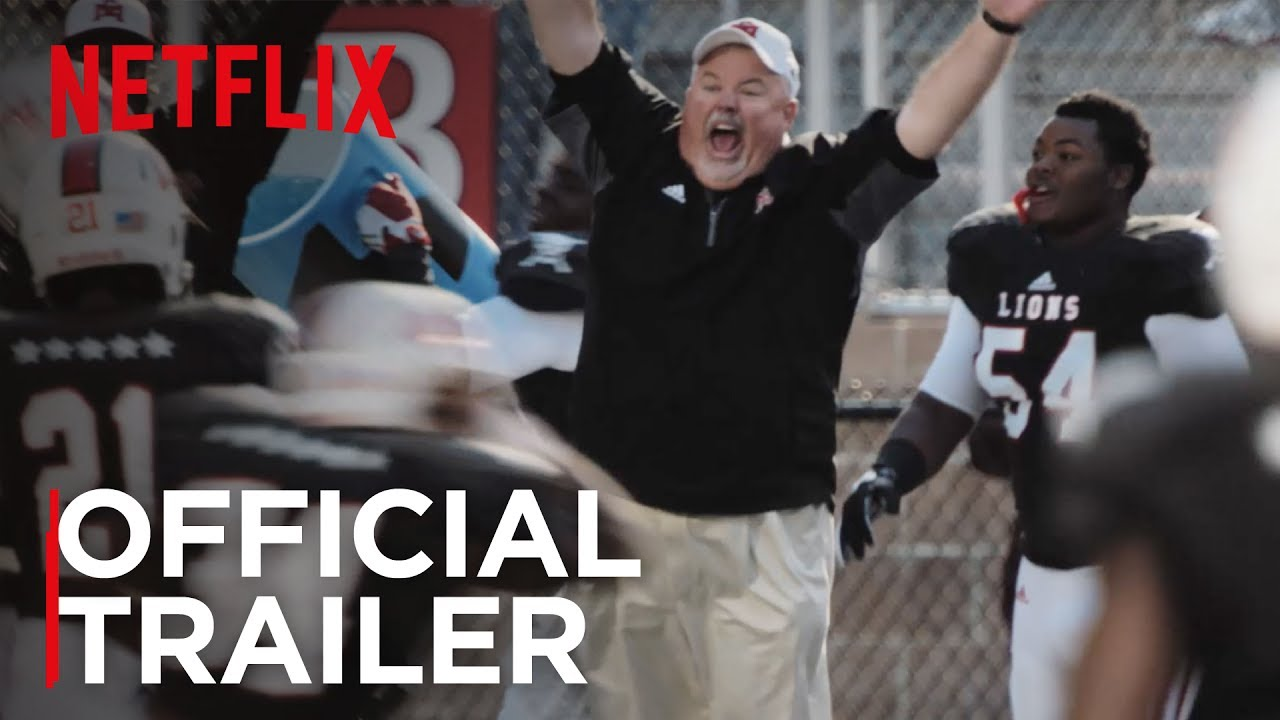 Last Chance U   Season 2 Official Trailer [HD]   Netflix