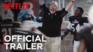Last Chance U | Season 2 Official Trailer [HD] | Netflix