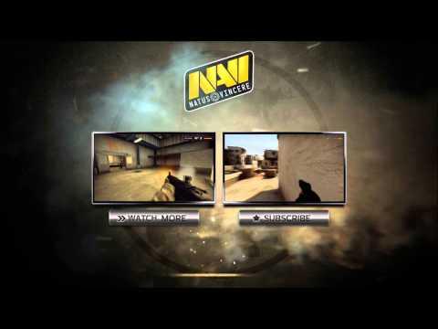 shox vs zNation @ SLTV StarSeries IV