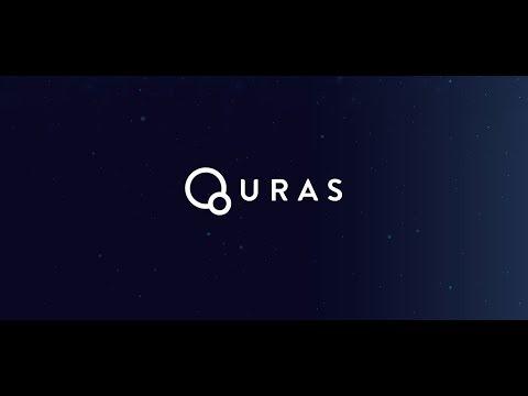 QURAS - безопасный обмен и хранение данных