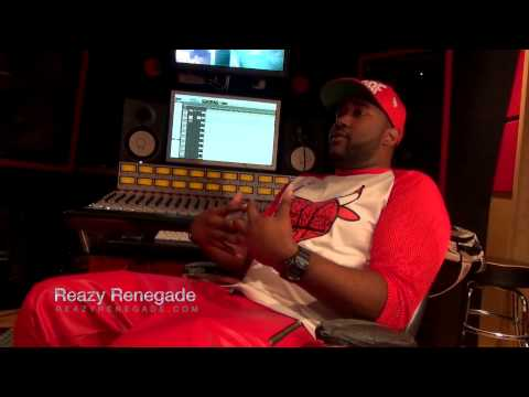 EXCLUSIVE: Producer Reazy Renegade Discusses Ace Hood's 'Starvation' Series; New We The Best Mixtape