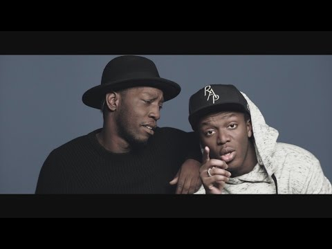 KSI - Smoke And Mirrors ft Tiggs Da Author, Lunar C & Nick Brewer