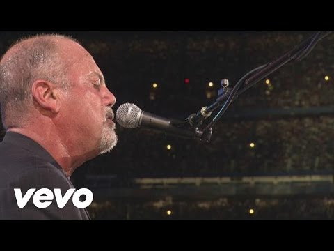 Billy Joel - Allentown (Live at Shea Stadium)
