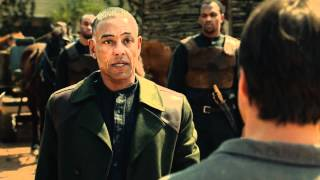 Revolution (NBC) - Trailer VOSTFR [HD]