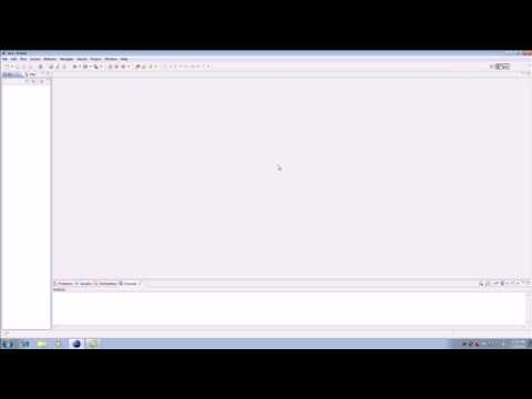 Video: Android Development Tutorial - 3 - Getting Eclipse Ready for Development