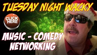 Tuesday Night With The Cheesehead - Talk - Music - Family Friendly - Chat - Grow Your Channel