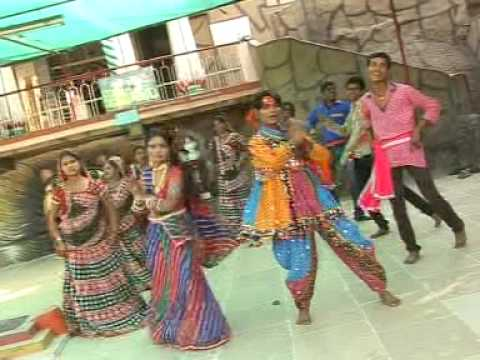Koi Kejo Mavaladi Ne Ke Darshan Hale Bhai  - Gujarati Devotional Song video