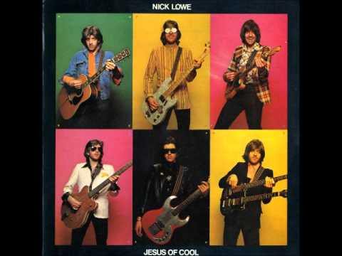 Nick Lowe - Marie Provost