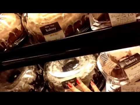 """Кондитерские изделия в Америке. Американские торты и """"ТОРТОВЫЙ БИЗНЕС""""."""