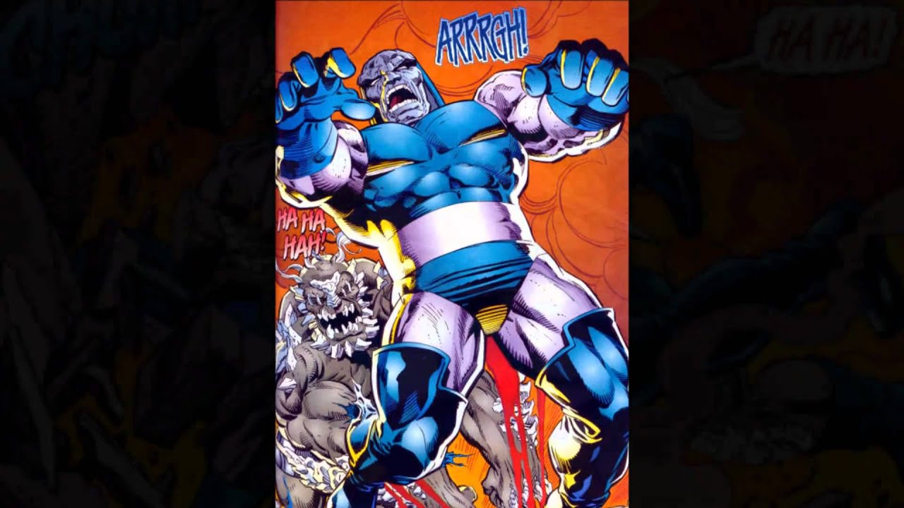 Go Back  gt  Pix For  gt  Hulk Vs DarkseidHulk Vs Darkseid