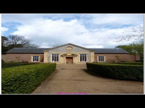 Upton House and Gardens Evesham Worcestershire