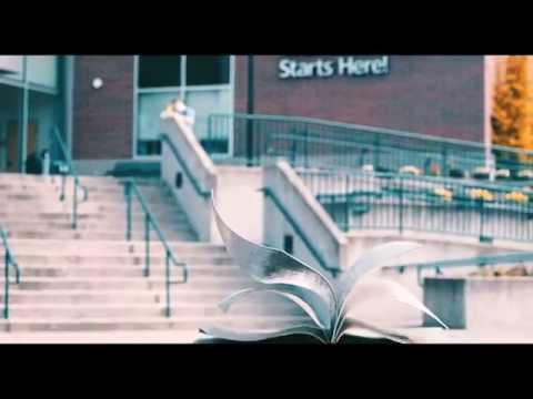 Lane Community College Promo
