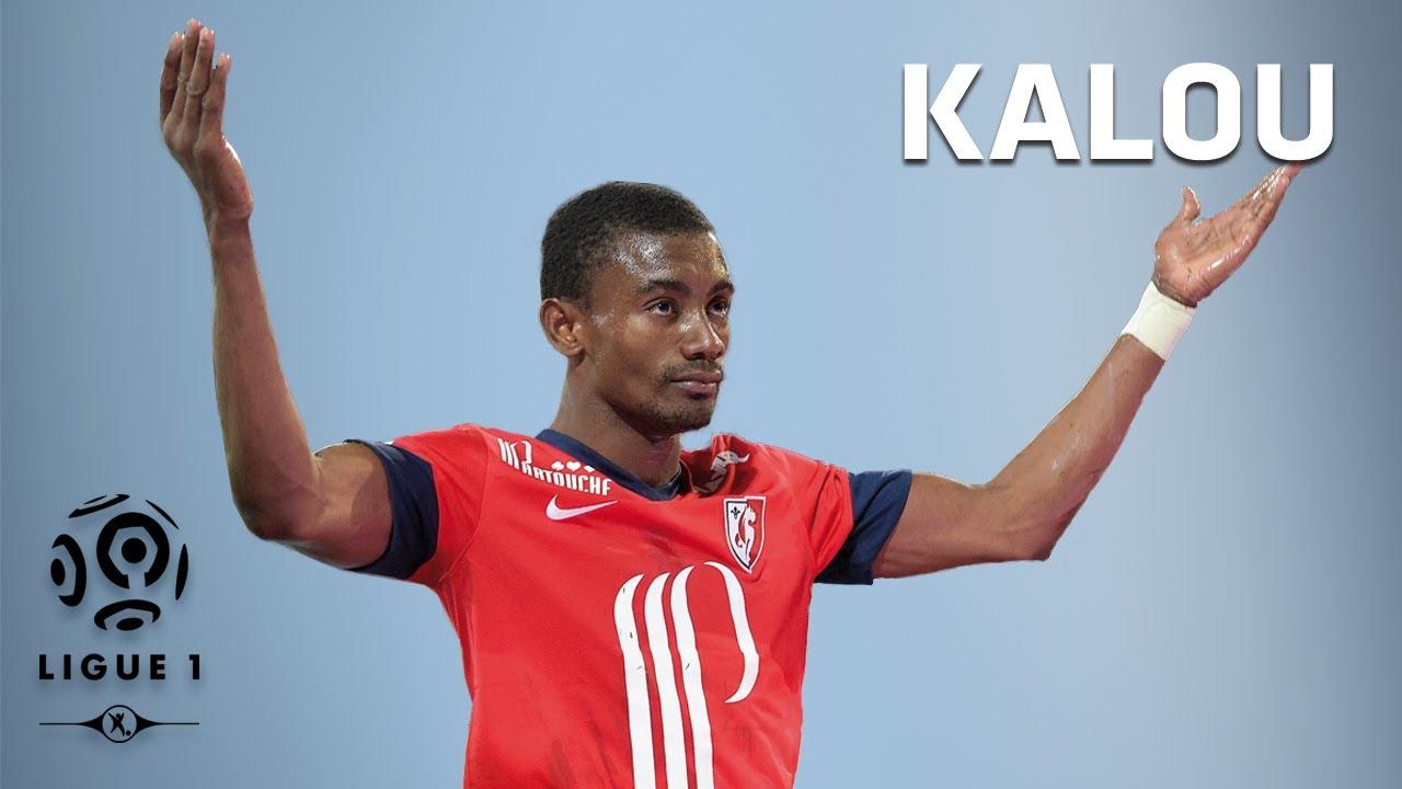 Salomon Kalou All 16 Goals