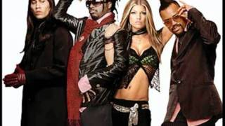Watch Black Eyed Peas Bend Your Back video