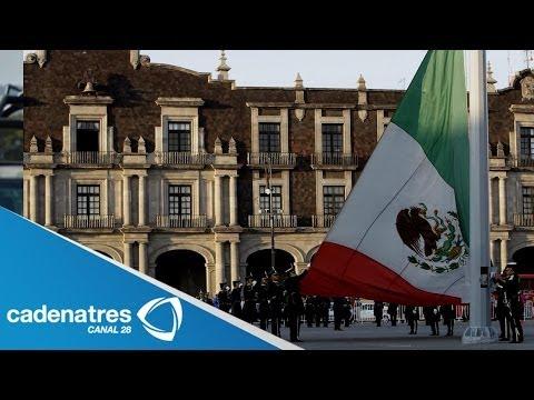 Todo listo en Toluca para recibir a Barack Obama en cumbre de Norteamérica