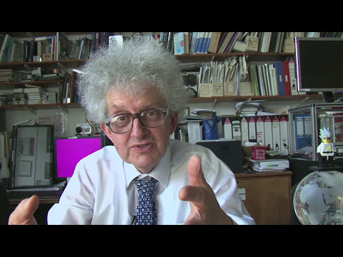 Barking Dog (slow motion) - Periodic Table of Videos