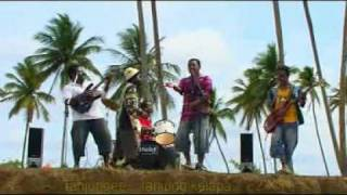 VIDEO KLIP LAGU TANJUNG KELAPA - WALEF BAND (OST. Melody Kota Rusa)