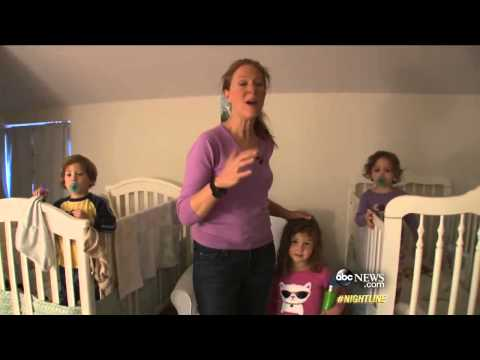 New Mommy Wars: Avoiding Synthetic Chemical