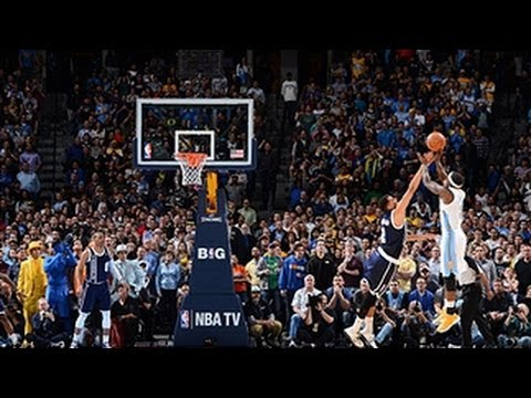 Top 10 Plays of the Night: March 1st
