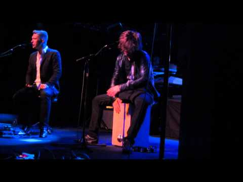 Hanson - Dying To Be Alive - New York City, NY 6/17/13