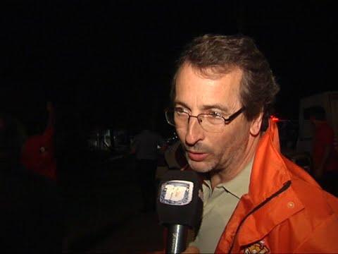 Defensa Civil confirmó 50 heridos por la explosión en Alta Córdoba