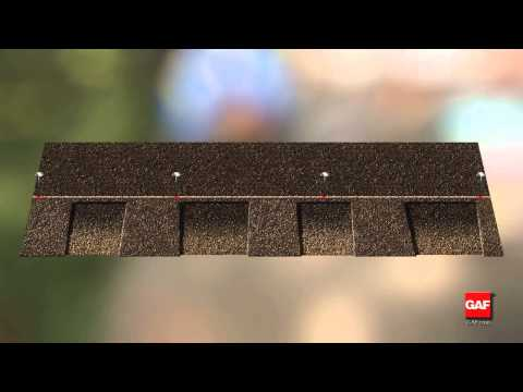 How to Install Roof Shingle Properly - Roofing Dallas / Ft Worth - Free Estimates