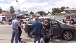 Взятка 8,650 млн грн. НАБУ с СБУ задержала председателя сельсовета Гвоздова.