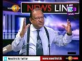 TV 1 News Line 20/08/2018