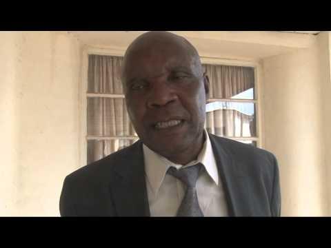 Sud-Kivu (RD Congo):Reportage Journal Officiel