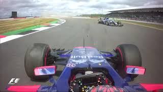 Mishaps & Mistakes | The 2017 F1 Season So Far