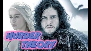 Will Jon Snow Kill Daenerys Targaryen? Game of Thrones Season 8 Theory | BuzzChomp