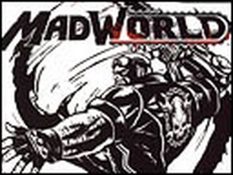 Classic Game Room HD - MADWORLD for Wii review