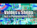 Chucho Valdes & Archie Shepp Afro Cuban Project   Mambo Influenciado