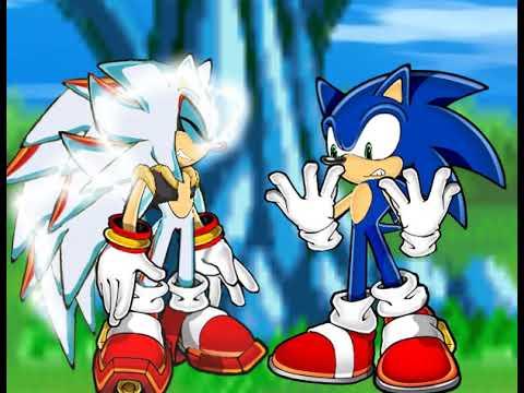Super Sonic X Universe OVA el reto maximo