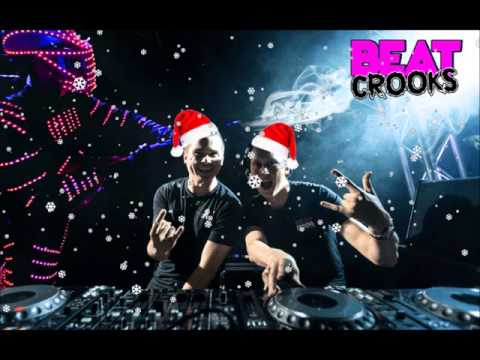 🎄 Hardstyle Mix 2017 ❄ Christmas Special ⛄ Hardstyle Christmas Music Mix 2017