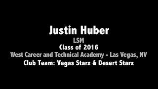 Justin Huber - 2014 Adrenaline Showcase