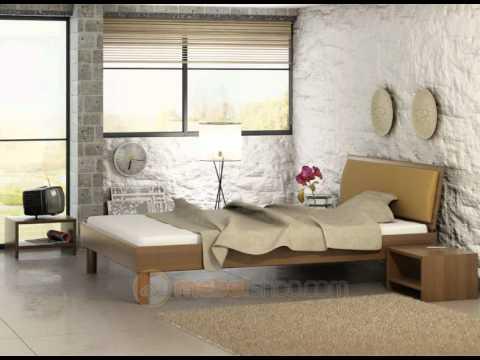 Видео как выбрать двуспальную кровать