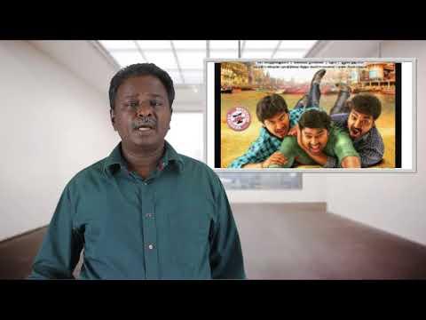 Kalakalapu 2 Movie Review  - Jiva, Jai, Mirchi Shiva - Tamil Talkies