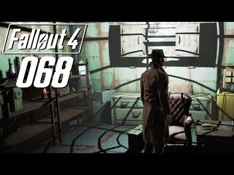 Auf Kelloggs Spur | Let's Play Fallout 4 #068 [German/Deutsch]Gameplay