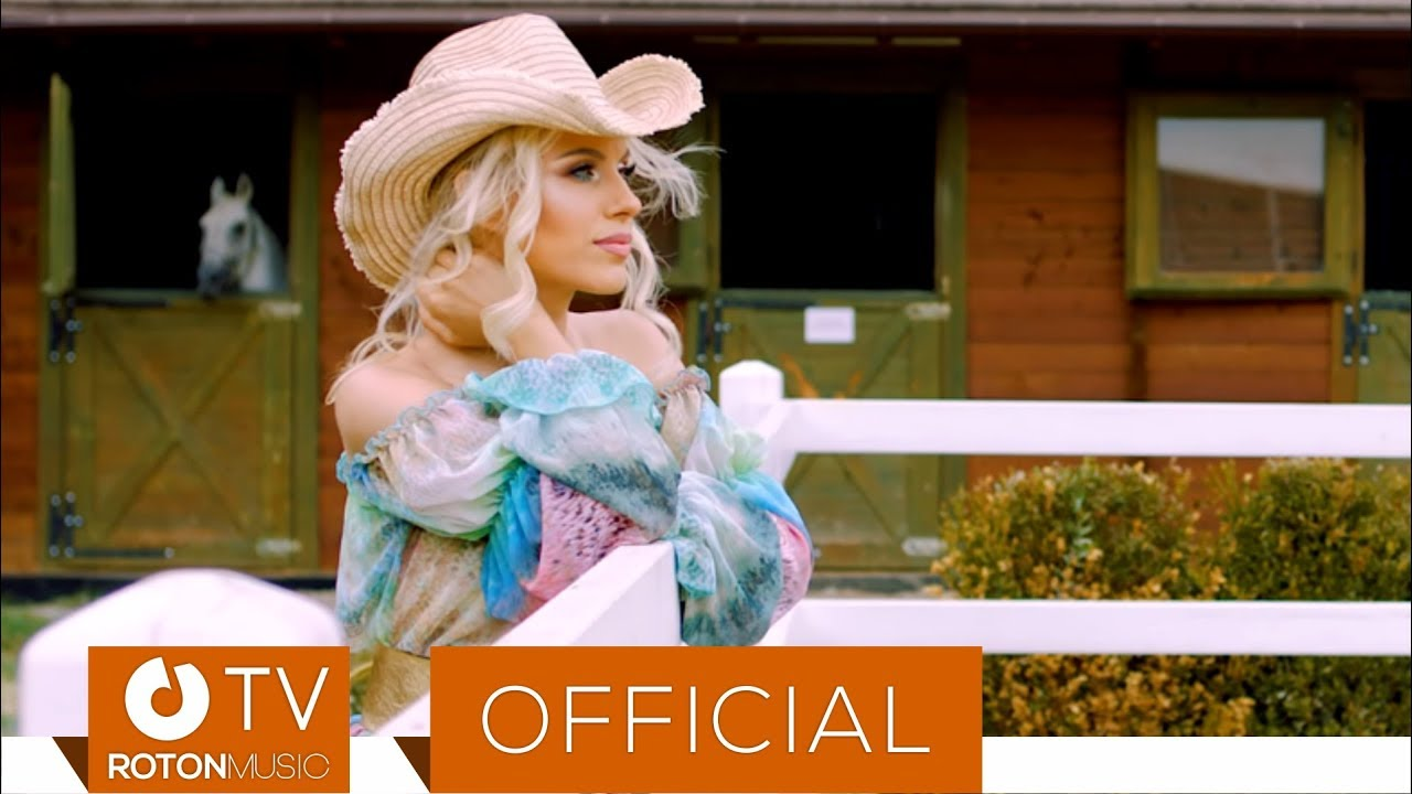 Amna feat. Dorian Popa - Nu poti sa ma uiti (Official Video)