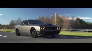 Dodge Challenger Bagged | Velgen Wheels VMB9 | 22""