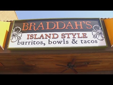 Dirty Dining: Roaches just part of problem at Braddah's Island Style