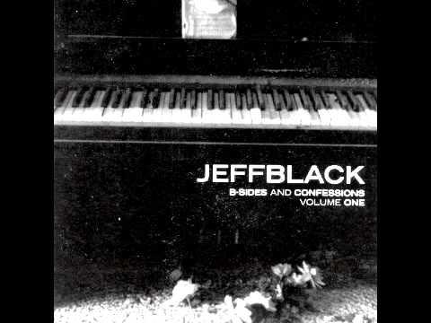 Jeff Black - Gold Heart Locket