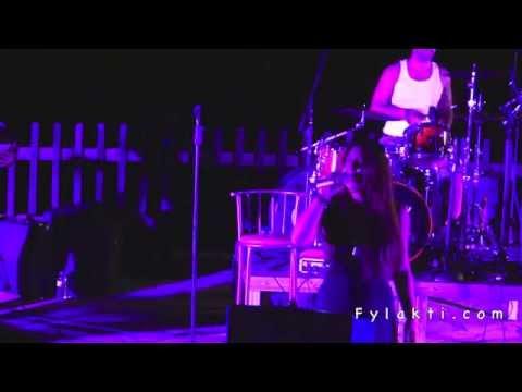 Μελίνα Ασλανίδου - Τ'ανείπωτα | Λίμνη Σμοκόβου Καρδίτσα - Καλοκαίρι 14