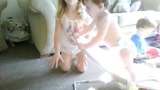 Baby Bouncing x  Amber x x x