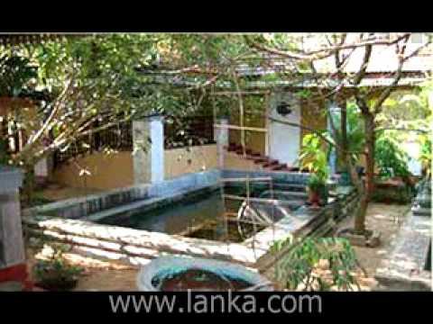 Siddhalepa Ayurveda Health Resort, Wadduwa, Sri Lanka
