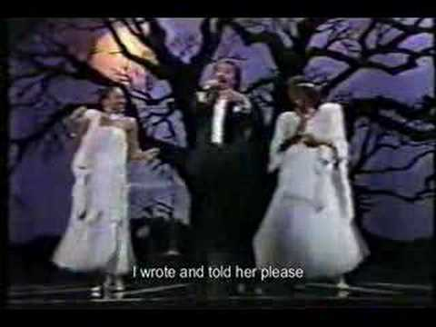 Tony Orlando and Dawn - Tie A Yellow Ribbon