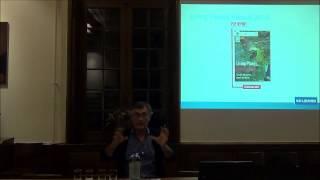 Utopia-avonden Metaforum KU Leuven: Johan De Tavernier: Een duurzame wereld zonder onrecht