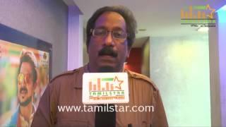 Ennoda Aalu Seruppa Kaanum Movie Team Interview